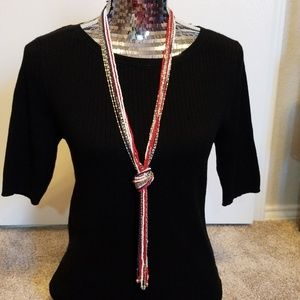 Jewelry - Patriotic Necklace